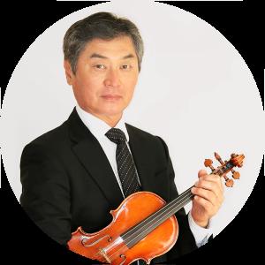 Geigenlehrer